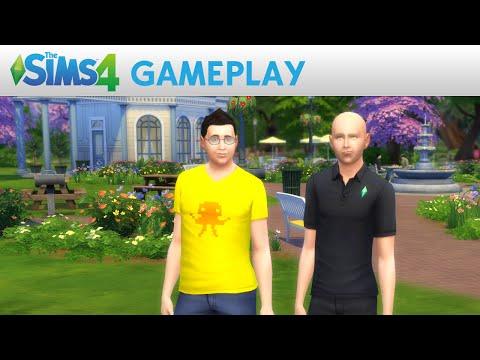 Modi di morire e fantasmi — The Sims Italian