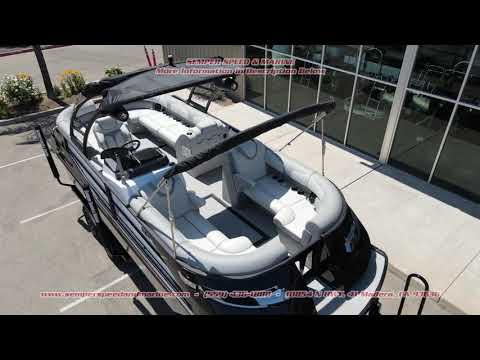 2021 Montara 23 Surf Boss G2 CW in Madera, California - Video 2