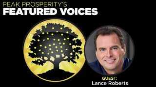 Lance Roberts: The Case For A 50% Market Correction