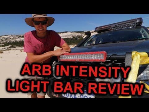 Don't Waste Your Money - ARB AR40 INTENSITY Review