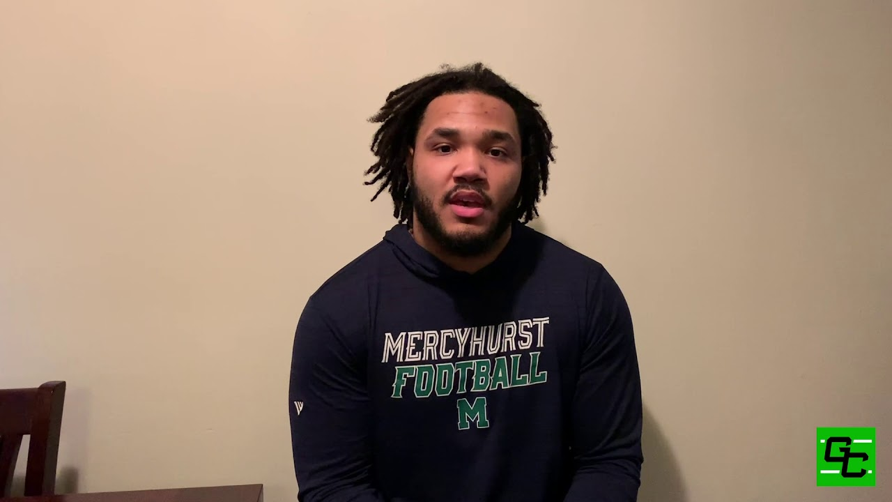 Theophilus Blackston: 2019 Draft Prospect Interview
