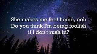 Leon Bridges   BEYOND (Lyrics)