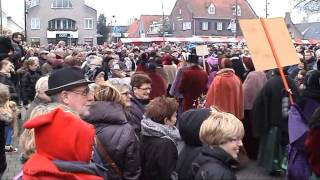 Dickensfestijn Drunen 2013