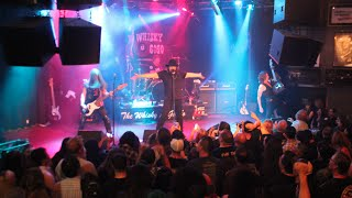 Dokken - Kiss of Death - Live at the Whisky a go go