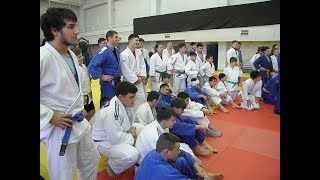 Judo.md 2018 * Seminar Judo IJF Elicianinov (19.03.2018) часть-3