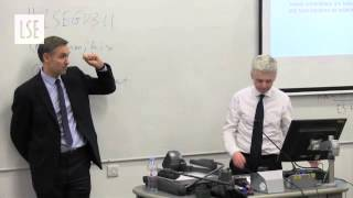 GV311 (2013/14) Week 1: Introduction to British Government