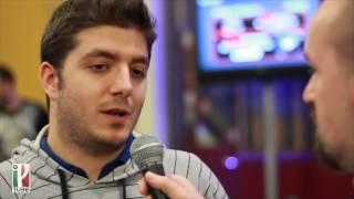 Poker Live Sfide - Rocco Palumbo Contro Massimiliano Martinez