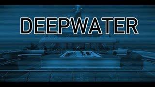 Payday 2 - Deepwater ( Custom Heist )