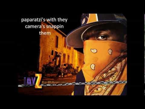 99 Problems- Jay Z wit lyrics