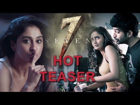 7 Movie Telugu Teaser