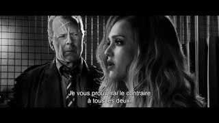 Trailer of Sin City : J'ai tué pour elle (2014)