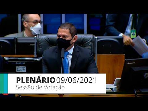 Plenário aprova MP sobre cancelamento de eventos na pandemia (MP 1036/21) - 09/06/2021