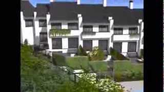 preview picture of video 'Grupo Altosa I Chalets con piscina y jardín en Pozuelo de Alarcón - Madrid'