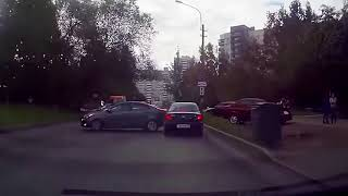 Аварии на дороге, приколы на дороге 2018 2
