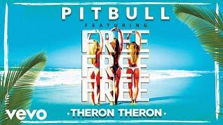 Free Free Free - Pitbull (Video)