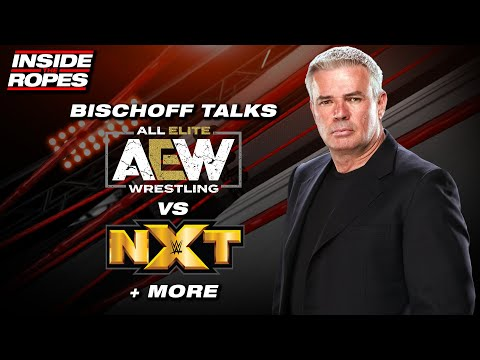 Eric Bischoff On Dave Meltzer Being Wrong, AEW Vs NXT, WWE Departure & More