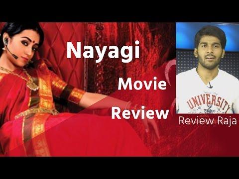 Nayaki aka Naayagi Tamil Movie Review