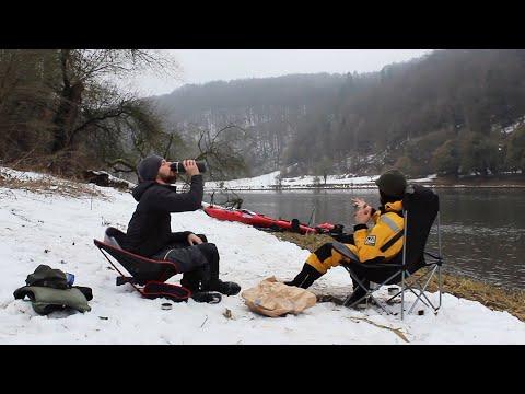 Donau (Bayern) von Ingolstadt bis Passau - Flusswandern mit Steve