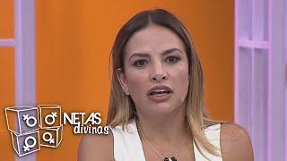 Netas Divinas | Fabiola Campomanes ama a todo el mundo