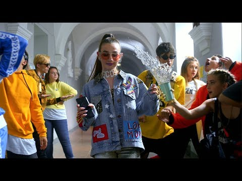 КЛИП Lady Diana - НОВЕНЬКАЯ (Official Music video)