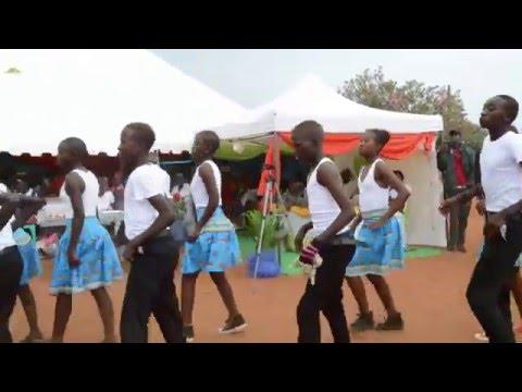 Botswana Wedding 3