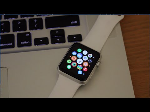 Apple Watch Full Review!