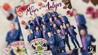 La Original Banda El Limon - El Mayor De Mis Antojos