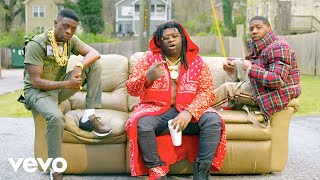 Bloody Jay - Keep Going (Official Video) ft. YFN Lucci, Boosie