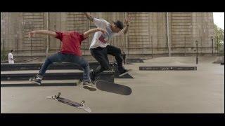 Kaskade & The Brocks | Summer Nights | (Official Video)