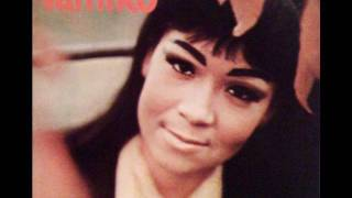 Tamiko Jones - Don't Let Me Lose This Dream (1968)