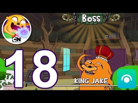 Download Card Wars Kingdom - Gameplay Walkthrough Part 18 - Twisted Tussle: 6-7, Boss (iOS, Android) HD Mp4 3GP Video and MP3