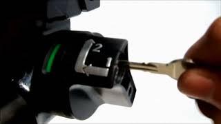 Anhängerkupplung Mazda 6 Kombi abnehmbar 1139957
