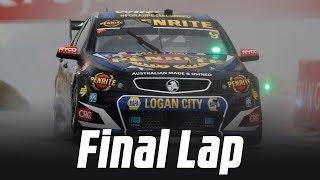 David Reynolds - Final Lap of the 2017 Bathurst 1000