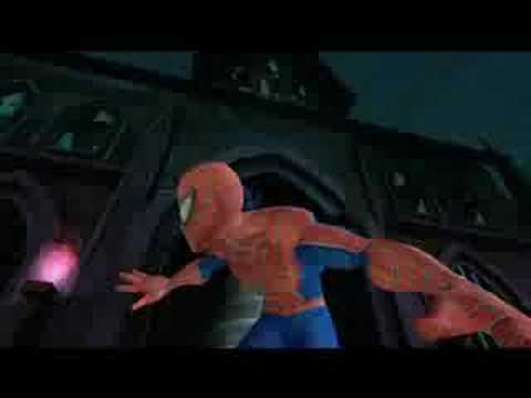 Spiderman Freund oder Feind