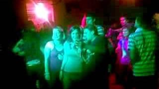 Smithy pohoda blanica karaoke