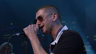 "Arctic Monkeys on Austin City Limits ""R U Mine?"""