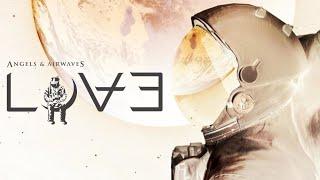 Angels & Airwaves - Moon As My Witness (LOVE Part III Version)
