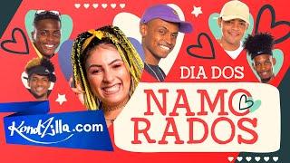 MC Lynne, Jon Jon, NGKS e M10 no Especial de Dia dos Namorados na Quarentena