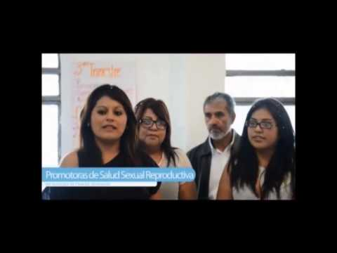 Premio Nacional a las Buenas Prácticas Locales en materia de Juventud en México 2014.(1)