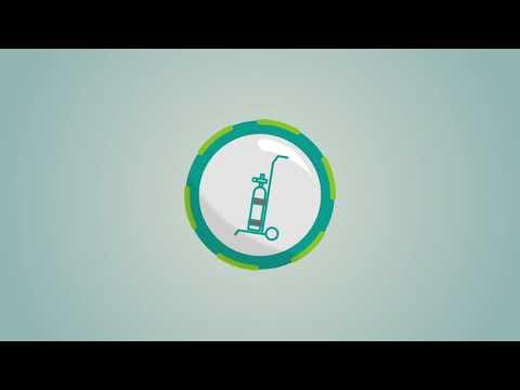 Mito #3: Escuché que el oxígeno es adictivo y puede debilitar mis pulmones