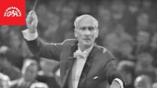 Bedřich Smetana, Karel Ančerl, Česká filharmonie - Má vlast: Vltava / My Country: Vltava