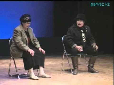 Из видео-архивов - Тәбәссүм сәһипилиридин.
