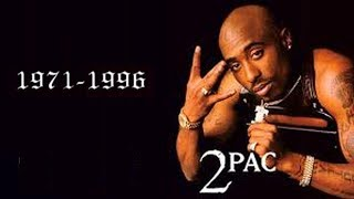 Tupac - His Death in 1996 (News Coverage)
