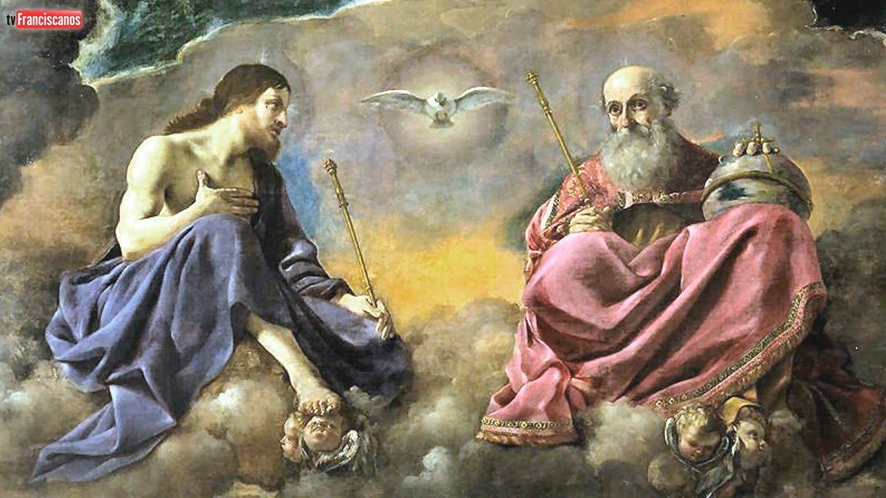 Palavra da Hora | A Santíssima Trindade