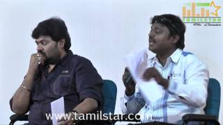Pulipaarvai Press Meet