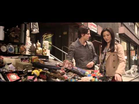 Lost for words - Bande annonce VOST 2015