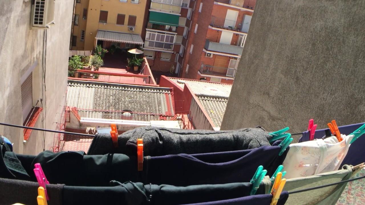 Rooms for rent in modern 3-bedroom apartment in Pueblo Nuevo