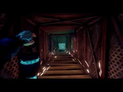 Nový trailer na PS4 verzi hry Ether One