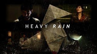 Heavy Rain Прохождение #1 - Главный PS3 Эксклюзив Теперь И На ПК!