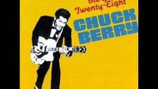 "Chuck Berry - ""School Days"""